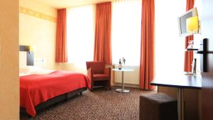 Adesso Hotel Astoria, Hotely  Kassel - big - 21