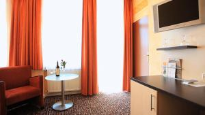 Adesso Hotel Astoria, Hotely  Kassel - big - 11