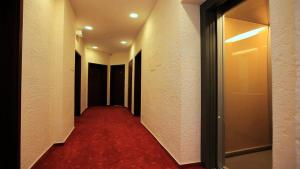 Adesso Hotel Astoria, Hotely  Kassel - big - 42