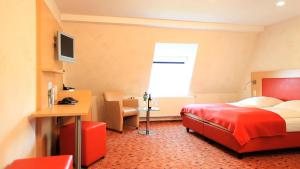 Adesso Hotel Astoria, Hotely  Kassel - big - 24