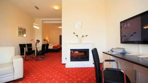 Adesso Hotel Astoria, Hotely  Kassel - big - 29