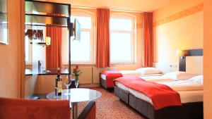 Adesso Hotel Astoria, Hotely  Kassel - big - 19