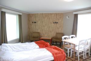 Fleischer's Motel, Motelek  Vossevangen - big - 19