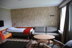 Fleischer's Motel, Motelek  Vossevangen - big - 18