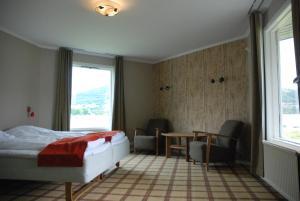 Fleischer's Motel, Motelek  Vossevangen - big - 16