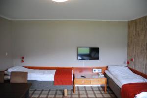 Fleischer's Motel, Motelek  Vossevangen - big - 5