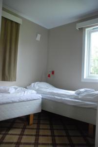 Fleischer's Motel, Motelek  Vossevangen - big - 2