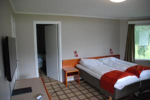 Fleischer's Motel, Motelek  Vossevangen - big - 7
