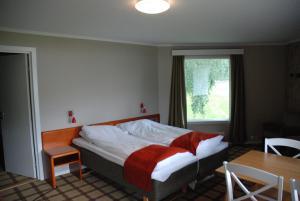 Fleischer's Motel, Motelek  Vossevangen - big - 10