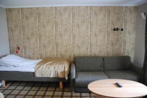 Fleischer's Motel, Motelek  Vossevangen - big - 11