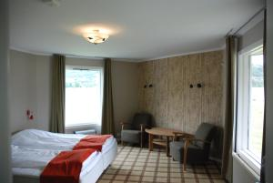 Fleischer's Motel, Motelek  Vossevangen - big - 13