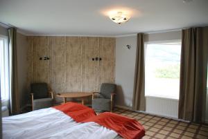 Fleischer's Motel, Motelek  Vossevangen - big - 14
