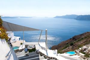 Alexander's Boutique Hotel (Oia)