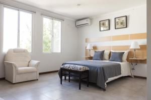Apart Hotel Savona, Apartmanhotelek  Capilla del Monte - big - 34