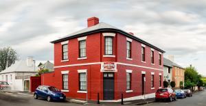 Grand Old Duke, Residence  Hobart - big - 27
