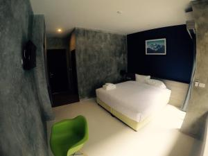 The Peak Boutique Hotel, Hotely  Nakhon Si Thammarat - big - 16