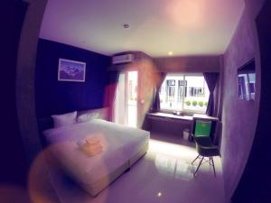 The Peak Boutique Hotel, Hotels  Nakhon Si Thammarat - big - 18