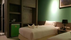 The Peak Boutique Hotel, Hotels  Nakhon Si Thammarat - big - 19