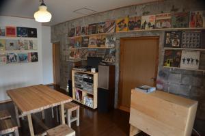 Guest House Isa, Гостевые дома  Мотобу - big - 40