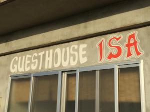 Guest House Isa, Гостевые дома  Мотобу - big - 37