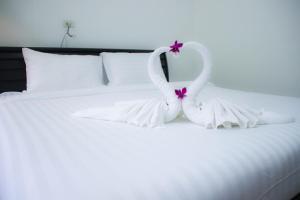 Bora Bora Villa Phuket, Hotel  Chalong  - big - 34