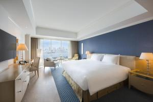 Premium Executive King Room