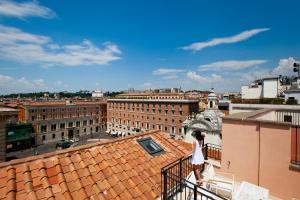 Oriana Suites Rome - abcRoma.com