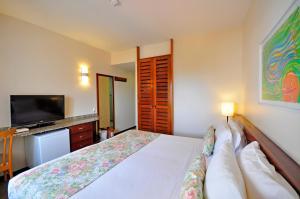 Hotel Manibu Recife, Hotely  Recife - big - 5