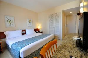 Hotel Manibu Recife, Hotely  Recife - big - 7