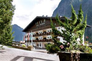 Hotel Grohmann - Campitello di Fassa