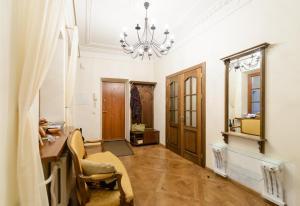 Mikalojaus apartamentai, Apartments  Vilnius - big - 29