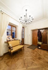 Mikalojaus apartamentai, Apartments  Vilnius - big - 28
