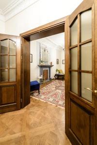 Mikalojaus apartamentai, Apartments  Vilnius - big - 27