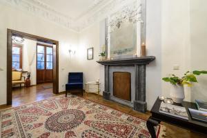 Mikalojaus apartamentai, Apartments  Vilnius - big - 25