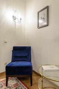 Mikalojaus apartamentai, Apartments  Vilnius - big - 22