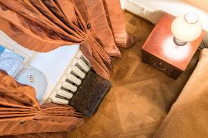 Mikalojaus apartamentai, Apartments  Vilnius - big - 15