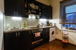 Mikalojaus apartamentai, Apartments  Vilnius - big - 10