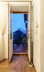 Mikalojaus apartamentai, Apartments  Vilnius - big - 5