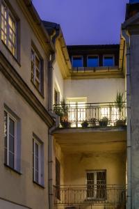 Mikalojaus apartamentai, Apartments  Vilnius - big - 2