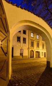 Mikalojaus apartamentai, Apartments  Vilnius - big - 30