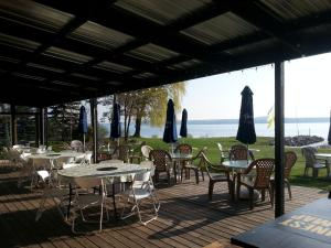 Beach Harbor Resort, Motelek  Sturgeon Bay - big - 30