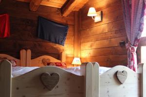 Alpin Park, Bed & Breakfast  Sappada - big - 46