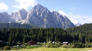 Alpin Park, Bed and Breakfasts  Sappada - big - 34