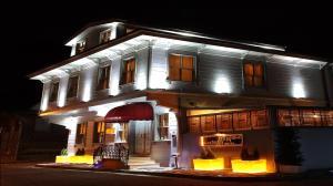 Sultan Tughra Hotel