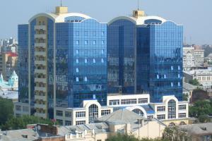 Гостиничный комплекс Купеческий Двор, Ростов-на-Дону