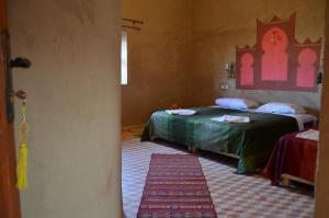Riad Desert Camel, Hotels  Merzouga - big - 2