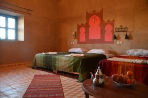 Riad Desert Camel, Hotels  Merzouga - big - 111