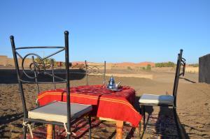 Riad Desert Camel, Hotels  Merzouga - big - 110