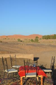 Riad Desert Camel, Hotels  Merzouga - big - 83