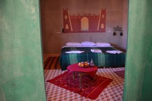 Riad Desert Camel, Hotels  Merzouga - big - 16